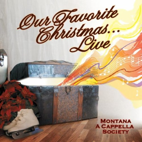 Our Favorite Christmas - Live