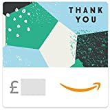 Thank You (Abstract) -  Amazon.co.uk eGift Voucher