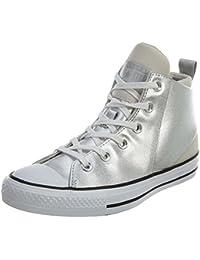2931c71733ab Converse Womens Chuck Taylor All Star Sloane Mid Top Fashion Sneaker Shoe