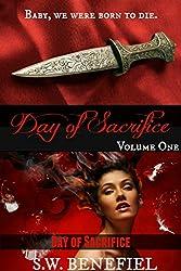 Day of Sacrifice (Day of Sacrifice #1) (English Edition)