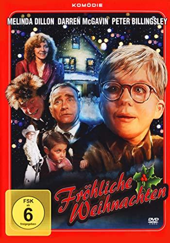 Fröhliche Weihnachten ( A Christmas Story ) -