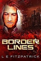 Border Lines (Reachers Book 2)