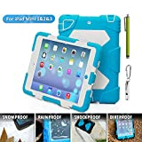 Coque iPad Mini Case ACEGUARDER Étui Housse de Protection en Silicone Antichoc pour - Best Reviews Guide