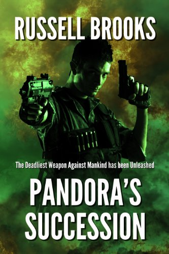 free kindle book Pandora's Succession (An International Spy Thriller) (Ridley Fox/Nita Parris Spy Series Book 1)