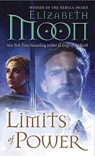 [Limits of Power] (By (author) Elizabeth Moon) [published: April, 2014]