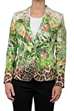 BASLER Damen Blazer Rainforest, Farbe: Gruen, Größe: 42
