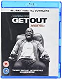 GET OUT BD + digital download [Blu-ray] [2017]