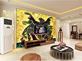 Mural Wall Art African Musics - Best Reviews Guide