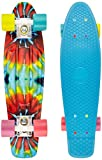 Penny Skateboard 22 Graphic Series - Skateboard, color multicolor, talla 22 Zoll