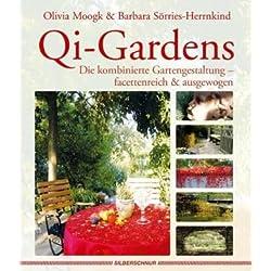 Qi-Gardens Die kombinierte Gartengestaltung - facettenreich & ausgewogen