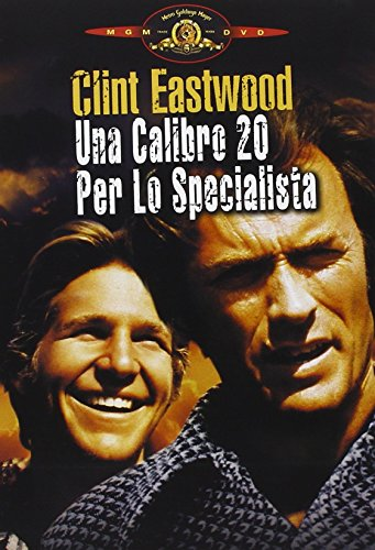 Una calibro 20 per lo specialista [IT Import]