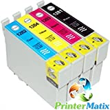 Epson T1281kit4222Stylus SX 125/130/230/235W/420/425/430/435Patronen Produkte 1Stück KIT