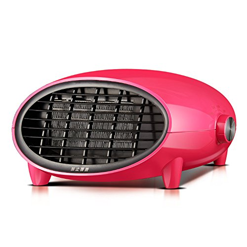 Calentador-QFFL-elctrico-a-Prueba-de-Agua-del-bao-Mini-termoelctrico-296-14cm-Enfriamiento-y-calefaccin