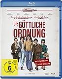 Die göttliche Ordnung [Alemania] [Blu-ray]