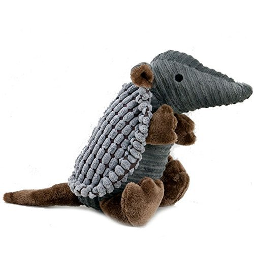oneisall-pet-dog-armadillo-plush-squeaking-toy-training-squeaky-toys