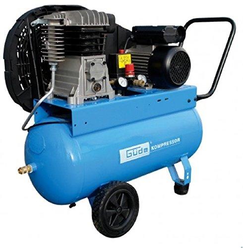 Preisvergleich Produktbild Güde Kompressor 420/10/50 EU 230V 50016