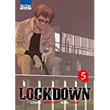 Lockdown - tome 5 (05)
