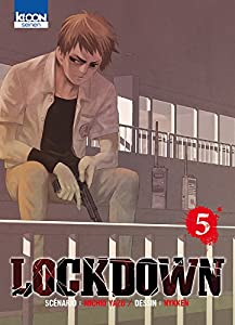 Lockdown Edition simple Tome 5