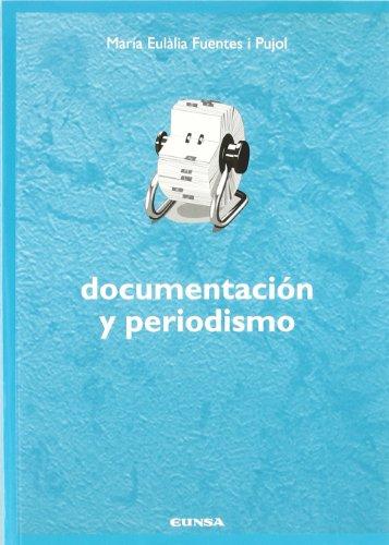 Documentación y periodismo (Comunicación)