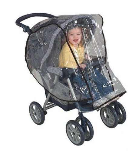 Zoom IMG-1 bebe buki 90111 parapioggia per