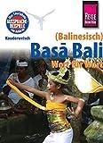 Kauderwelsch, Balinesisch Wort für Wort