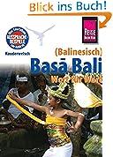 Kauderwelsch Balinesisch