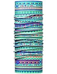 Original Buff Handicraft Tubular, Niños, Turquesa, Talla Única