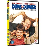 Dumb and Dumber [DVD] [1994] by Jim Carrey