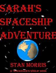 Sarah's Spaceship Adventure