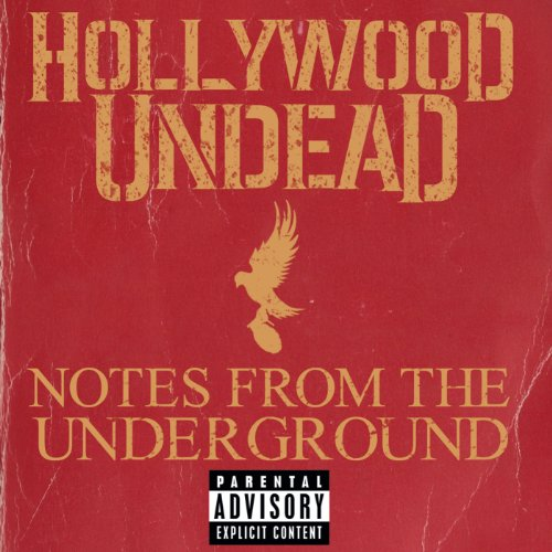 Notes From The Underground [Ex...
