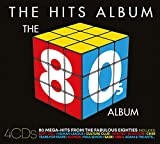 The Hits Album - The 80s Album
