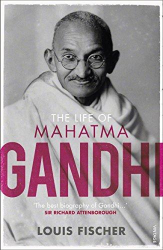 The Life Of Mahatma Gandhi por Louis Fischer
