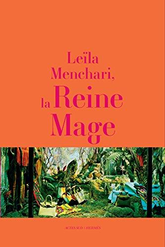 Leïla Menchari, la Reine Mage par Collectif