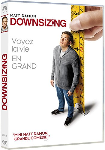 Downsizing : . ,