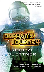 Orphan's Journey: Jason Wander series book 3