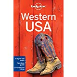 Western USA (Lonely Planet Western USA)
