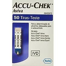 Accu-Chek Aviva Test Strips (UK) 50