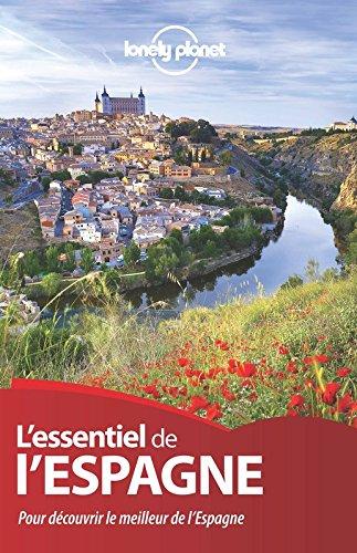 L'Essentiel de l'Espagne - 1ed