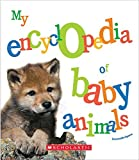 My Encyclopedia of Baby Animals by Emmanuelle Figueras (2016-09-01)