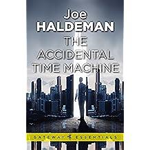 The Accidental Time Machine (Gateway Essentials) (English Edition)