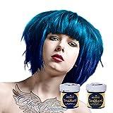 La Riche Directions Haarfarben Set aus 1x Lagoon Blue und 1x Atlantic Blue