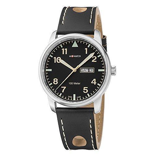 Orologio Uomo - M-WATCH WBL.19320.LB