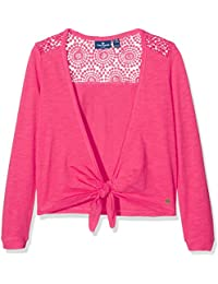 TOM TAILOR Kids Mädchen Sweatshirt Sweat Bolero