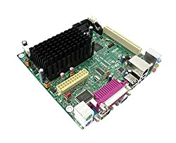 Intel Desktop Board D410PTL Motherboard w/Embedded Atom D410 1.66 GHz CPU
