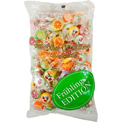 Preisvergleich Produktbild Rocks Candies - Bonbons Beutel - 500g