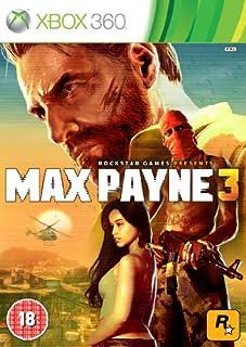 Max Payne 3 (Xbox 360) [Importación inglesa] (B00200LTT4) | Amazon price tracker / tracking, Amazon price history charts, Amazon price watches, Amazon price drop alerts