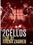 Live at Arena Zagreb [Import italien]