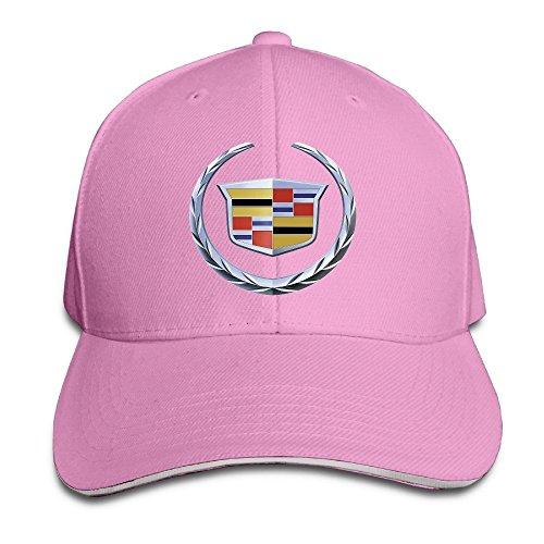maneg-cadillac-logo-gorro-de-sandwich-cap-talla-nica-rosado