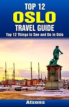 things travel oslo