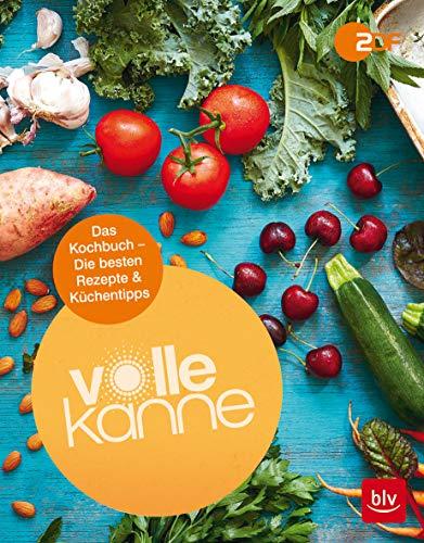 Volle Kanne - Rezepte & Küchentricks: Das Beste aus dem ZDF-Magazin